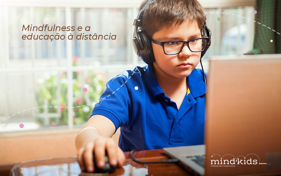 Mindfulness e a Educação à Distância